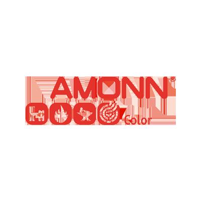 logo Amonn Color