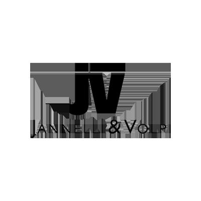 logo Jannelli e Volpi