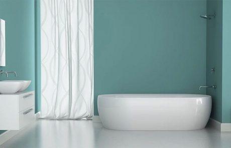 Pittura lavabile